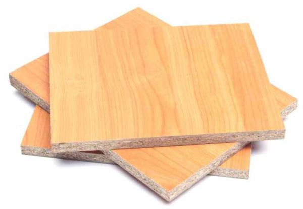 how to cut particle board