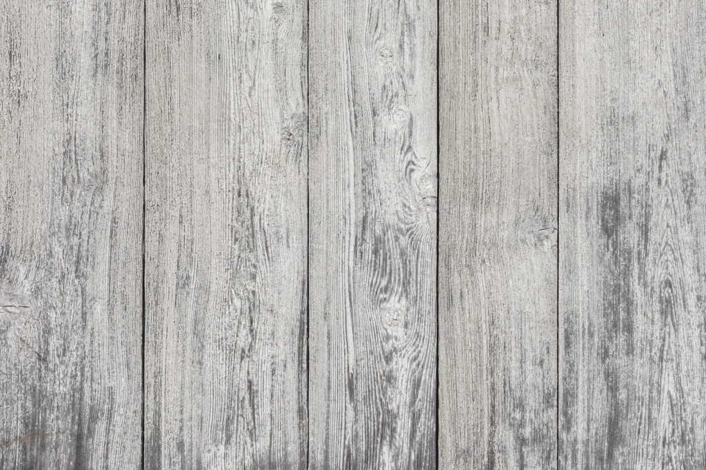 how to make wood look old with white paint