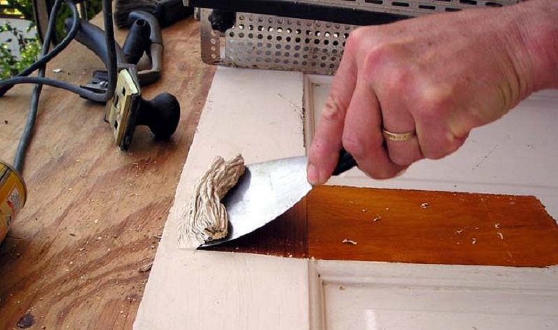Best Paint Stripper for Wood