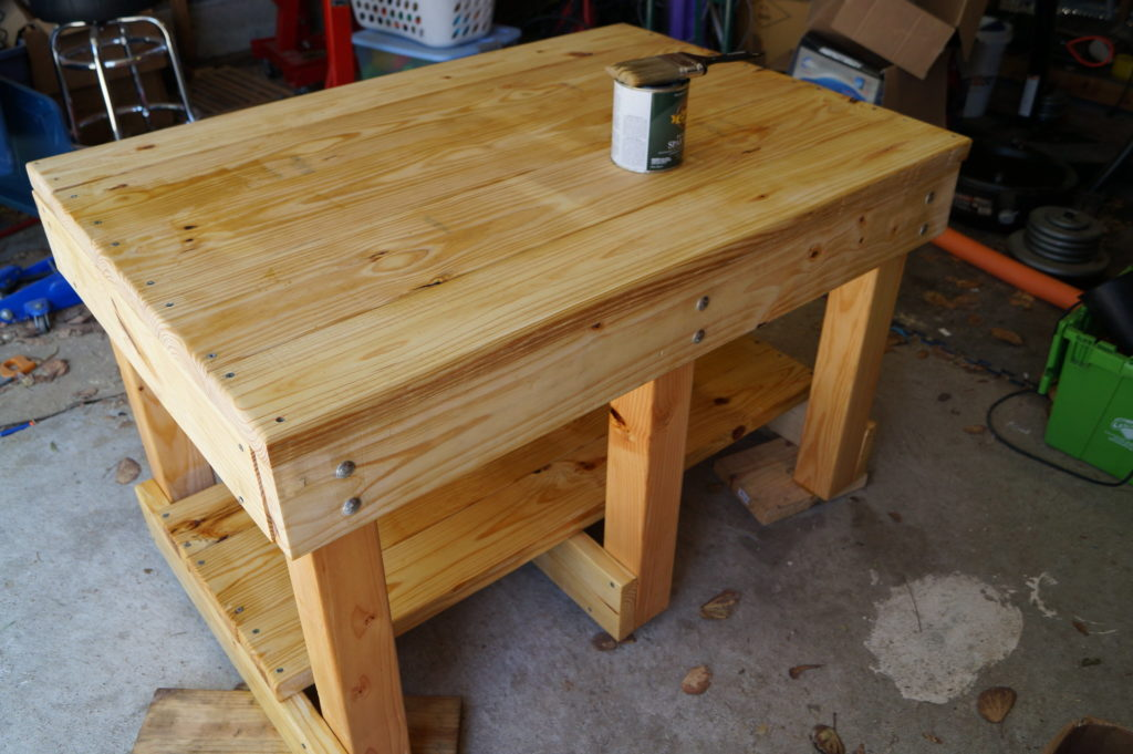 how to varnish wood