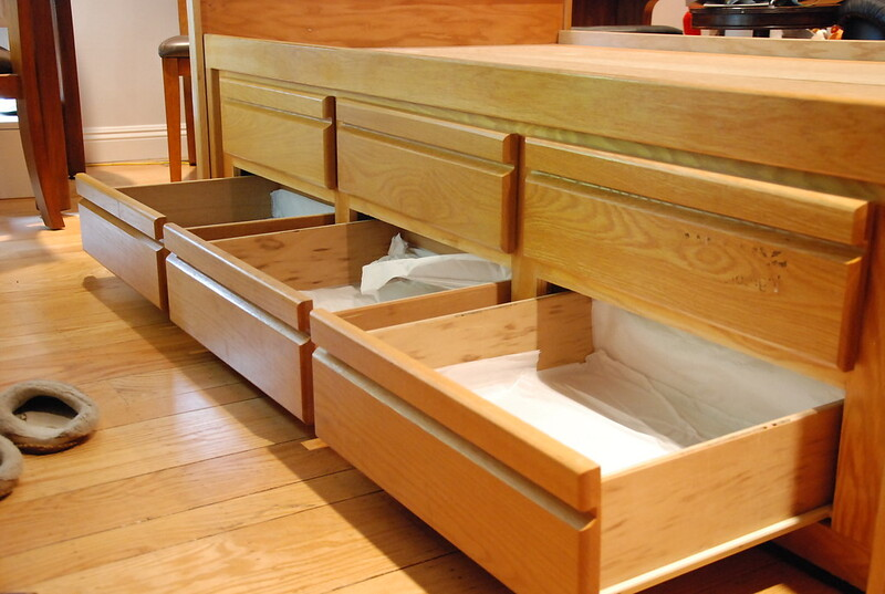 How to Build a Drawer with Slides