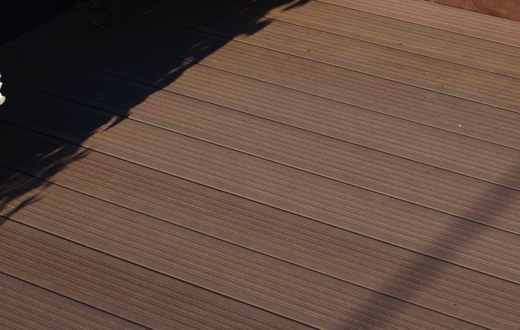 what is composite wood
