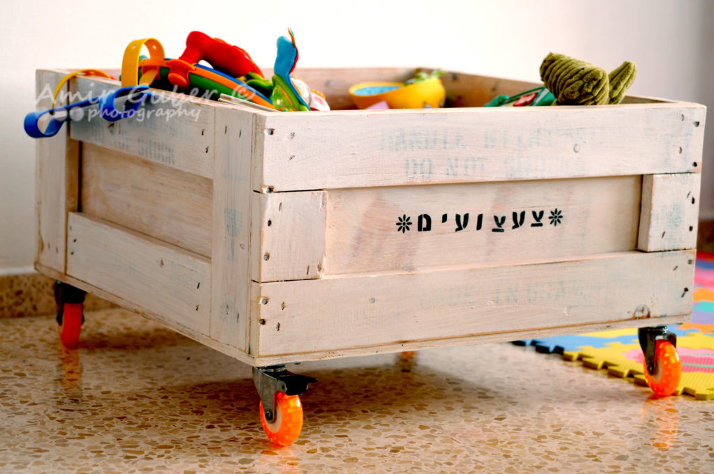 diy toy box plans
